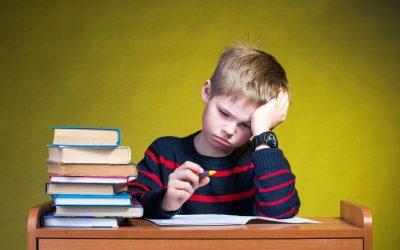 Kind met leerproblemen – Waarom?