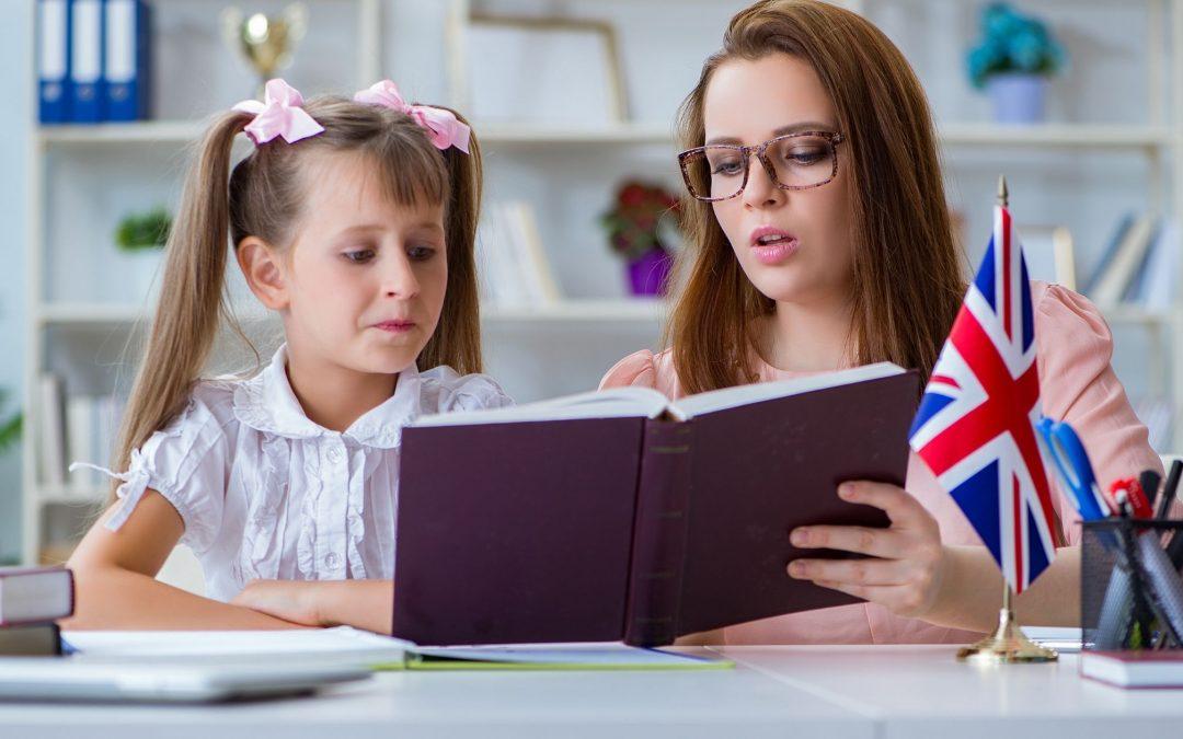 Hoe Engels leren met dyslexie?