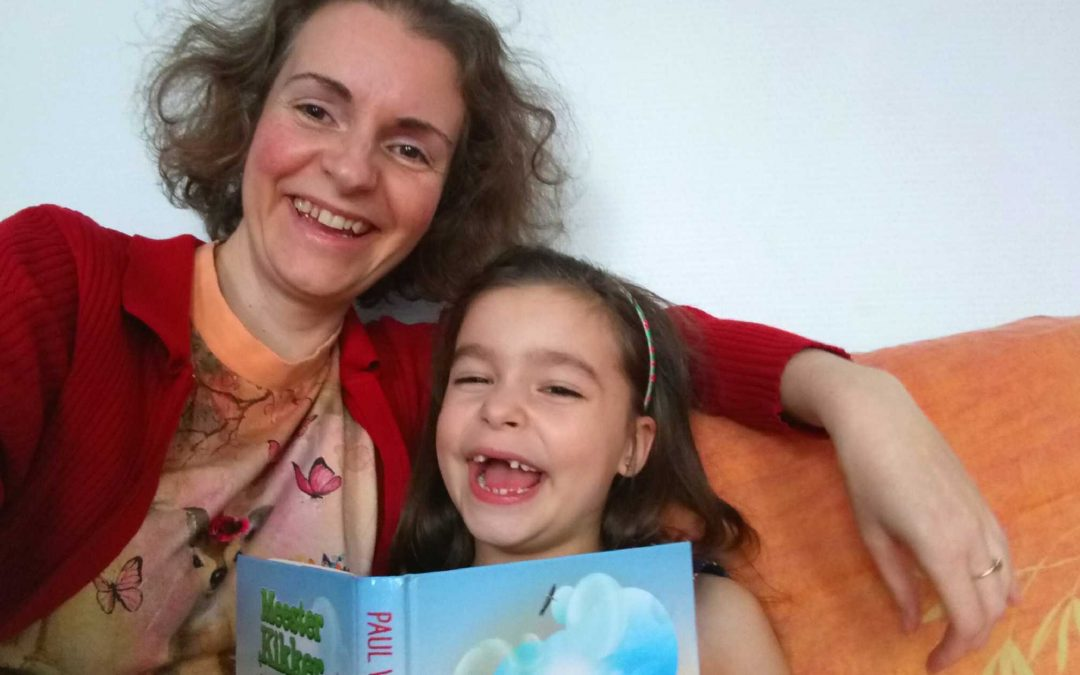 5 tips om het leesplezier van je kind te bevorderen