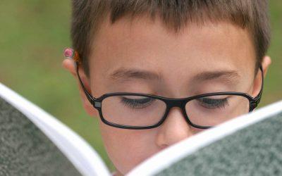Hoe je kind met ASS leert lezen zonder frustraties…