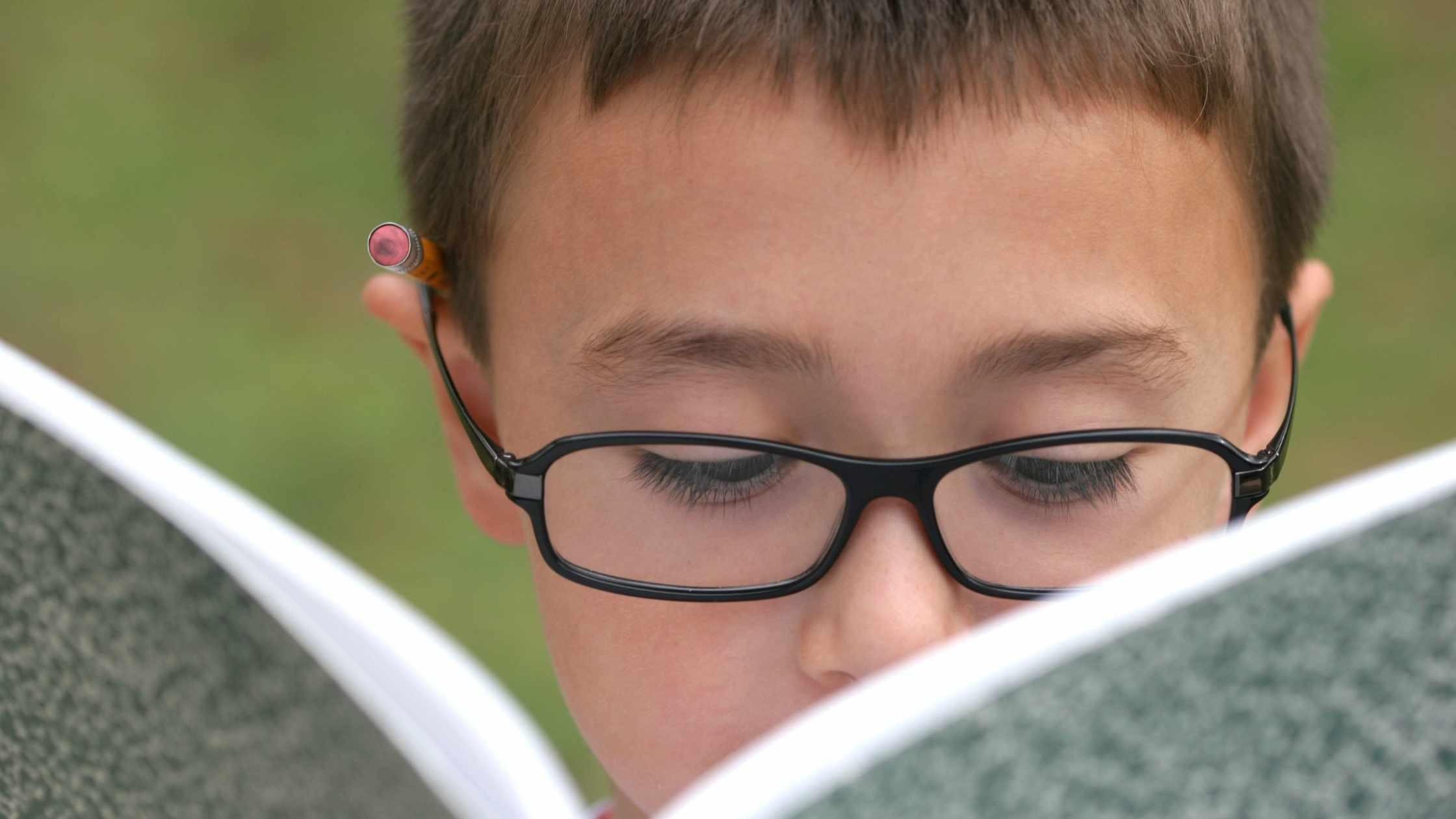kind met ASS leren lezen