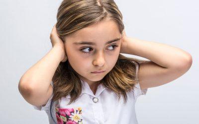 Hoe overprikkeling voorkomen bij je kind. En weer rust vinden…